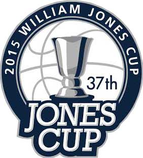 2015 WIlliam Jones Cup