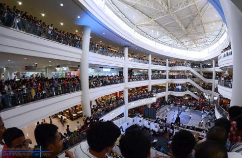 FIBA 3x3 Robinsons Place Manila