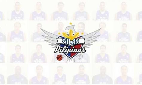 Gilas Pilipinas 3.0
