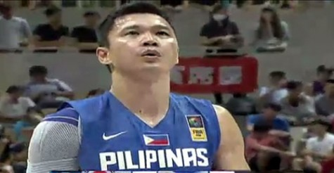 Gilas Pilipinas vs South Korea