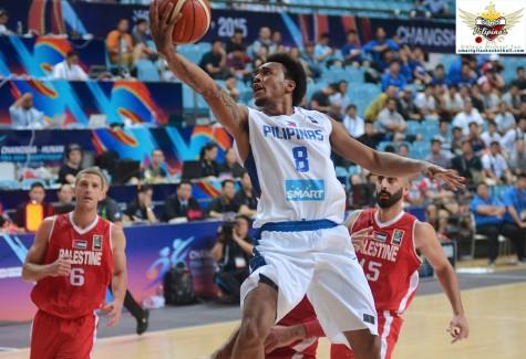Calvin Abueva