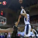 dondon-hontiveros-highlights-vs-new-zealand