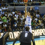 Dondon Hontiveros vs New Zealand