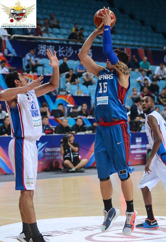 PBA Quarterfinals: Ginebra vs Star | Gilas Pilipinas