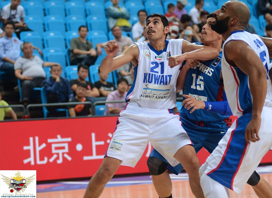 Gilas Pilipinas vs Kuwait Photo Gallery | Gilas Pilipinas