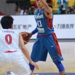 Terrence Romeo vs Yuta Tabuse