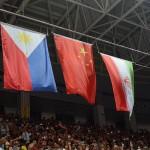 2015 FIBA Asia Championship Results