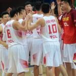 China FIBA Asia 2015