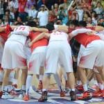 China FIBA Asia Finals
