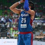 Dondon Hontiveros vs Japan
