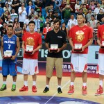 FIBA Asia 2015 All-Star Five