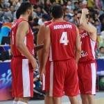 Lebanon FIBA Asia 2015