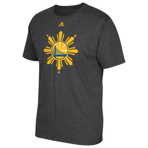 Golden State Warriors Filipino Heritage Shirt