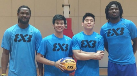 Kiefer Ravena and Jeron Teng to play in FIBA 3x3 All Stars