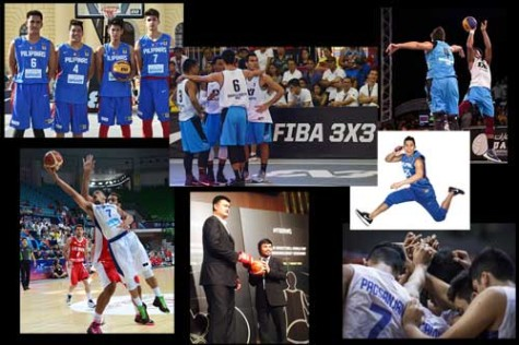 Philippine Basketball 2015 Recap Part 2