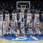 France National Basketball Team