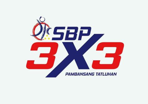 SBP U16 3x3 - Pambasang Tatluhan