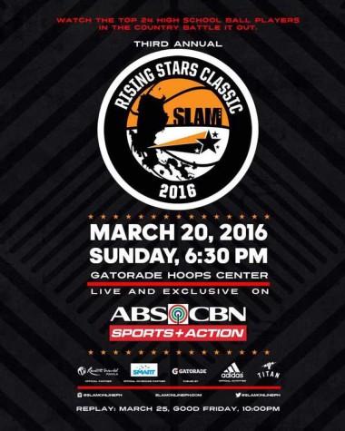 Slam Rising Stars Classic 2016