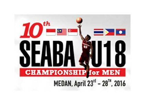 2016 SEABA U18 Championship