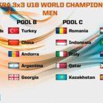 2016 FIBA 3x3 U18 World Championships