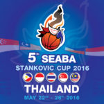 2016 SEABA Stankovic Cup