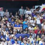SEABA Cup Finals: Gilas Cadets defeats Thailand