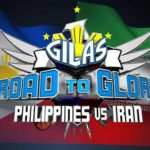 Gilas Pilipinas vs Iran Tickets now available