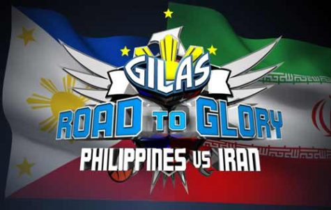 Gilas Pilipinas vs Iran Tickets now available
