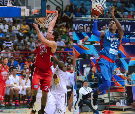 Slaughter, Ganuelas-Rosser out of Gilas for FIBA OQT