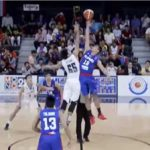 SEABA Stankovic Cup Finals: Gilas Cadets vs Thailand
