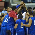 Gilas Pilipinas 14-man Player Pool for FIBA OQT