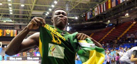 Hamady Ndiaye - Senegal