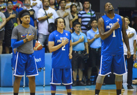 Parks, Romeo and Blatche