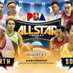 2016 PBA All-Star Weekend