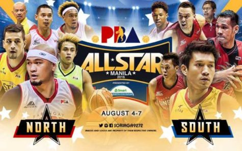 2016 PBA All-Star Weekend