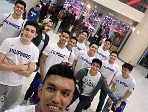 Batang Gilas Player Roster for FIBA Asia U18