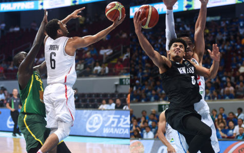 FIBA OQT Manila Day 2 Results