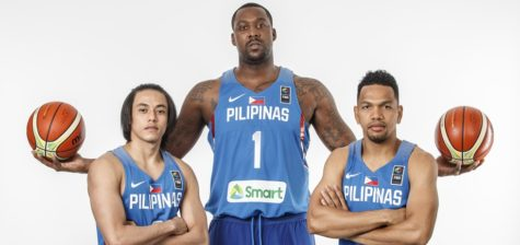 Romeo, Blatche and William