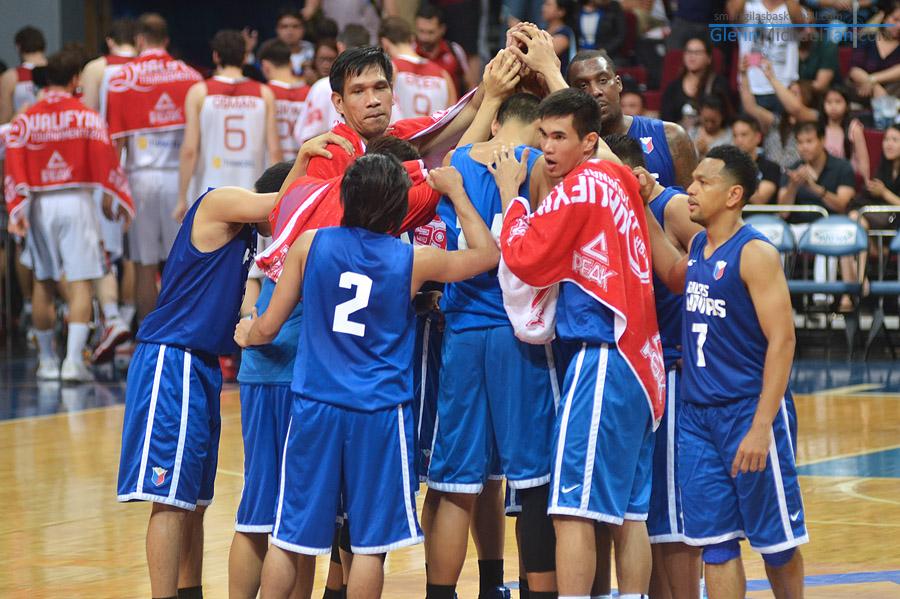 Gilas Pilipinas vs Turkey Photo Gallery | Gilas Pilipinas