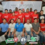 Mighty Sports - 2016 Jones Cup