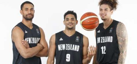 New Zealand Final Player Roster for FIBA OQT