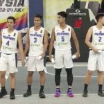 Philippines vs Indonesia FIBA 3x3 U18 Asia
