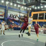 Philippines vs Qatar - FIBA 3x3 U18 Asia