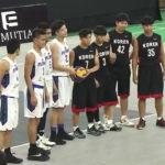 Philippines vs South Korea - FIBA 3x3 U18 Asia
