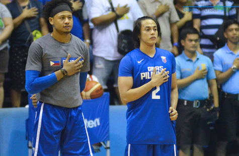 Terrence Romeo and Bobby Ray Parks