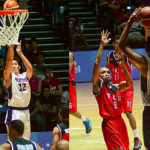 Gilas 5.0 14-man Player Roster for FIBA Asia Challenge