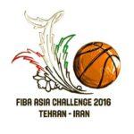 2016 FIBA Asia Challenge