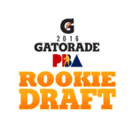 2016 PBA Rookie Draft