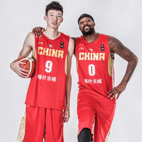 Andray Blatche - China - FIBA Asia Champions Cup