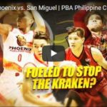 phoenix-vs-san-miguel-highlights